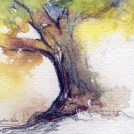 CheyAnne Sexton - My Tree