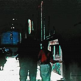 Lenore Senior - My Version of the Movie 5