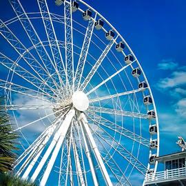 Karen Wiles - Myrtle Beach Sky Wheel