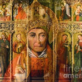 Thomas Carroll - Mysteries of the Saints aka Sinsight