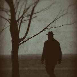 Karol  Livote - Mystery Man