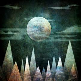 Aurora Art - Mystery Moon