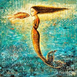 Shijun Munns - Mystic Mermaid IV