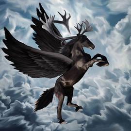 Michael Pancito - Mystical Creature