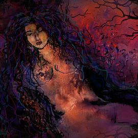 Natalie Holland - Mystical Forest
