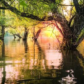 Debra and Dave Vanderlaan - Mystical River