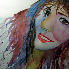 Sandy McIntire - Mystique