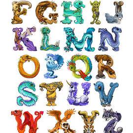 Myths n Letters - Stanley Morrison