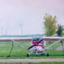 Rick Hansen - N7349u