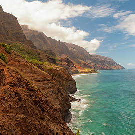 Brian Harig - Na Pali Coast 5
