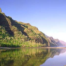 Kevin Smith - Na Pali Coast  Kauai