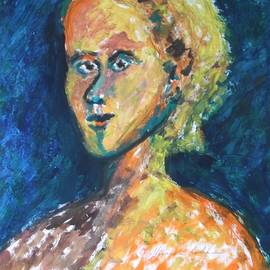 Esther Newman-Cohen - Nadya Hopeful