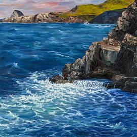 Darice Machel McGuire - Nakalele Point Maui