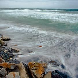 Brian MacLean - Nantasket Beach