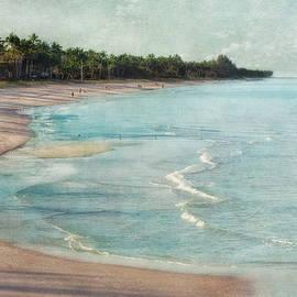 Kim Hojnacki - Naples Beach