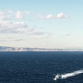Napoli Sorrento Ferry