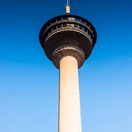 Jukka Heinovirta - Nasinneula View Tower