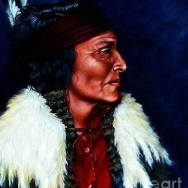 Georgia Brushhandle - Native American Indian Profile