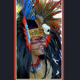 Joe Paradis - Native  Proud