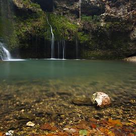 Jonas Wingfield - Natural Falls