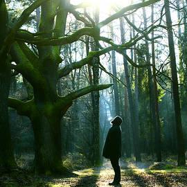 Nature miracles - Joanna Jankowska