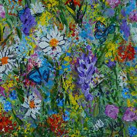 Kathy  Symonds - Nature