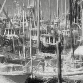 Allan Van Gasbeck - Nautical