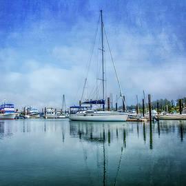 Debra and Dave Vanderlaan - Nautical Dreams