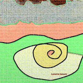 Lenore Senior - Nautilus