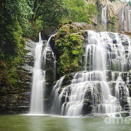 Oscar Gutierrez - Nauyuca Falls