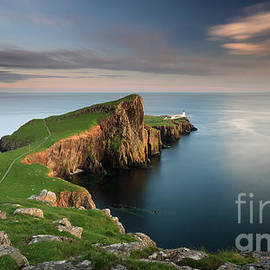 Maria Gaellman - Neist Point at Sunset