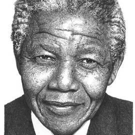 Yana Wolanski - Nelson Mandela