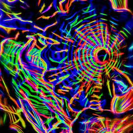 Mariola Bitner - Neon Fantasy