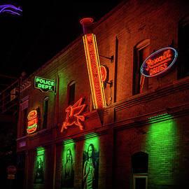John Bartelt - Neon Nights