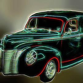 Neon Ride 3562