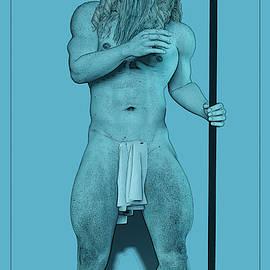 Quim Abella - Blue Neptune
