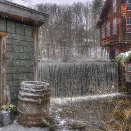 Joann Vitali - New England Snow Scenes - Frye
