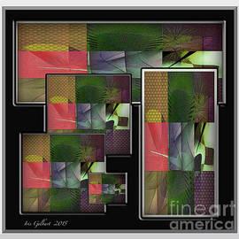 Iris Gelbart - New Journeys