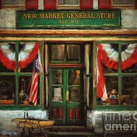 Lois Bryan - New Market General Store
