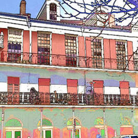 Roberta Byram - New Orleans Charm