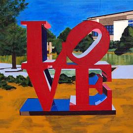 Katie Farmer - New Orleans Love