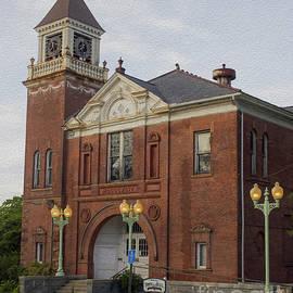 Linda Troski - New Town Hall
