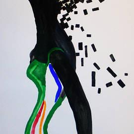 Gloria Ssali - New Woman - South Sudan
