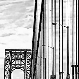 Marcia Lee Jones - New York Bridge