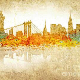 Victor Arriaga - New York City art