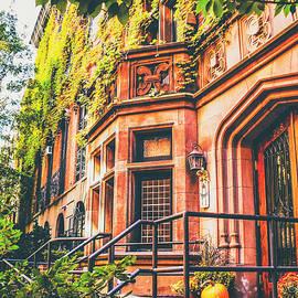 New York City Autumn - Vivienne Gucwa