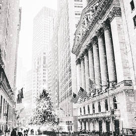 Vivienne Gucwa - New York City Christmas