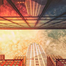 Vivienne Gucwa - New York City - Chrysler Building