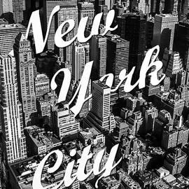 New York City - Nicklas Gustafsson