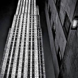 Walt Foegelle - New York City Sights - Skyscraper
